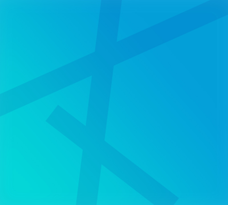 blue background art with lines
